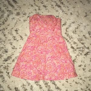 cute lilly pulitzer dress.